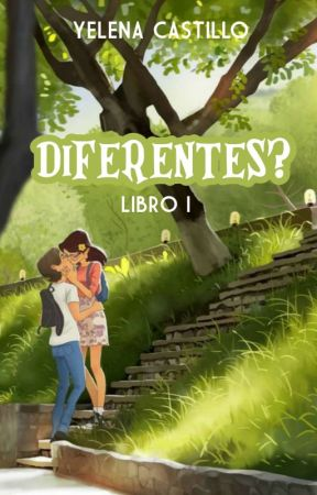 ¿Diferentes? | 1.0 by Yelechestll
