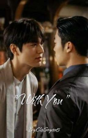 With You || Lee Gon /Jo Yeong by ChoiSoyeon5