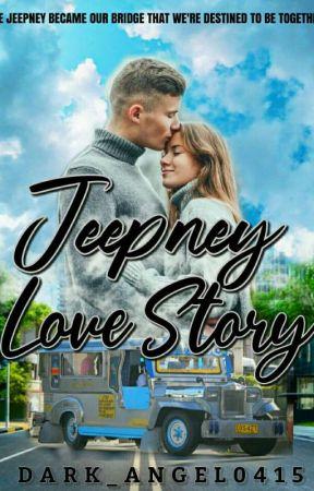 Jeepney Love Story  by Dark_Angel0415