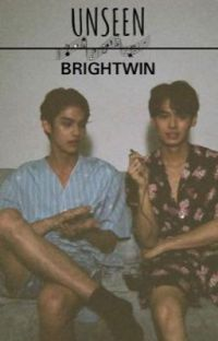 Unseen| Brightwin  cover