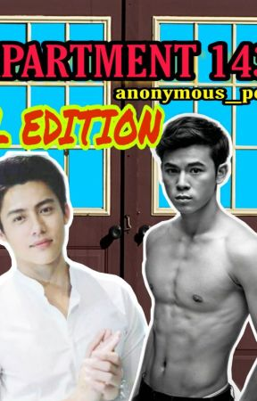 APARTMENT 143:  BL (BOY'S LOVE) EDITION by anonymous_pen
