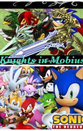 Knights in Mobius by lynaryssa