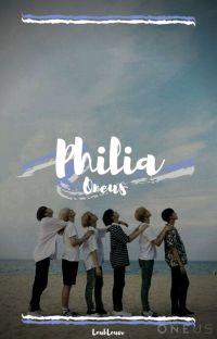 Philia cover