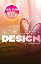 Book Cover Design !CLOSED!  by AndiApplexoxo