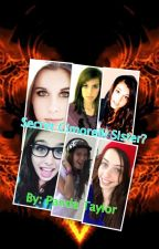 Secret Cimorelli Sister? [DISCONTINUED]  by ThePandaTaylor