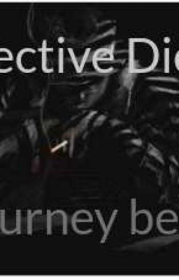 Detective Dick 2: The journey begins