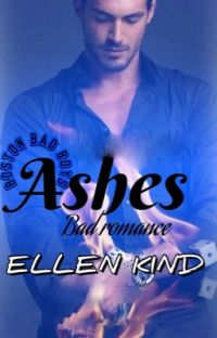 ASHES cover
