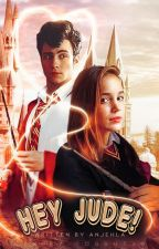 Hey Jude! ━━ James Potter by lukeskywalkers-