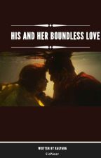 His And Her Boundless Love by kalpanacb