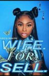 WIFE FOR SELL   ✔ cover