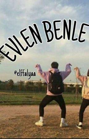 EVLEN BENLE   TEXTİNG by sakinelf