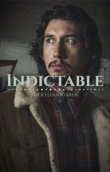Indictable ~ [Flip Zimmerman X Reader]