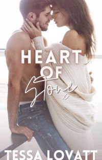 Heart of Stone cover