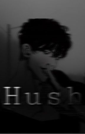 Hush (Yandere Detective x Reader) by Nerdwithpower