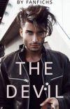 The devil [UNEDITED] cover