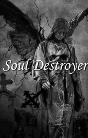 Soul Destroyer ||Tasks, Collages, Aesthetics, Outfits, Ideas|| by Stained-Steel