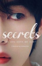 Secrets    kth 21+ by UnHoeLyTae