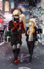 Bakugou Katsuki x oc by Anime_Gremlin_Thing