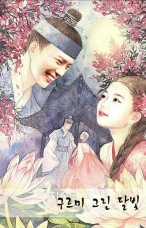 The Kang's Daughter by BieruLiu