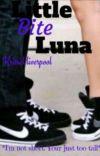 Little Bite Luna   مترجمة cover