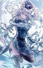 She wields the key to my heart by FairyFreak001