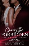 Chasing the Forbidden (SERIE FEROCI 3) cover