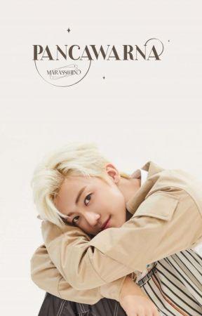 Pancawarna | Na Jaemin by marasschino