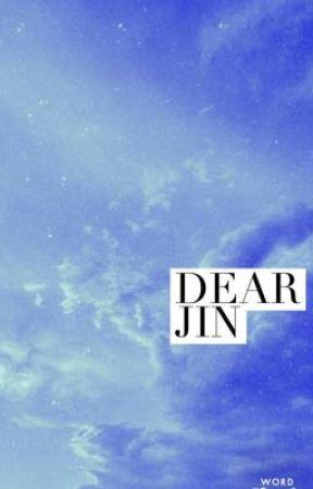 dear jin | namjin by NAMLOVESJIN