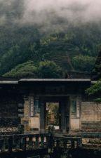 Zhang Dynasty by Hyungwonbbw