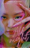 All Night | Kim Taehyung cover