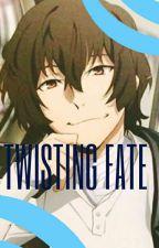 Twisting Fate -Mafia  Dazai X Reader  by MirosawaCzernuszewic
