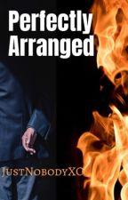 Perfectly Arranged • Alejandro Rosario  by JustNobodyXO