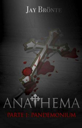 Anathema: La Puerta De Abaddon「#1」 by Jake-Langdon