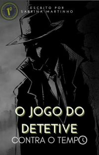 O Jogo do Detetive: Contra o Tempo cover