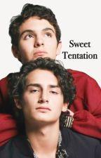 Sweet Temptation[Aristemo] by April_Abi
