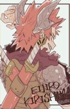 My Mate(YANDERE Eijiro Kirishima x Reader)[Medieval AU] by ElementalSpirit1001