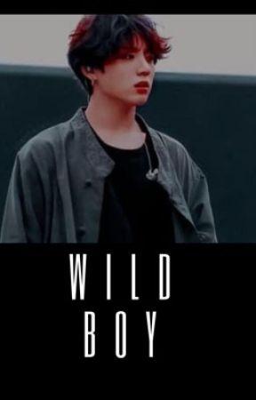 Wild Boy  by horizonsummer