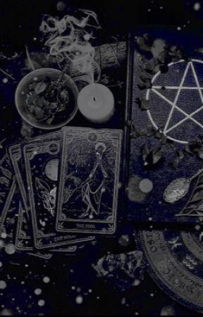 ϟ  SOCIOPATH by witchykinks