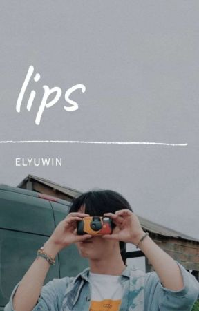 Lips; sebaek  by elyuwin