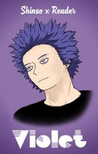 Violet | Shinso x OC/Reader by BambisBariSax