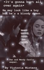 •it's going to hurt all over again• Peter Pan and Wendy darling fanfic by VictoriaWinters97