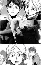 do i even know you? oisuga by bebishii