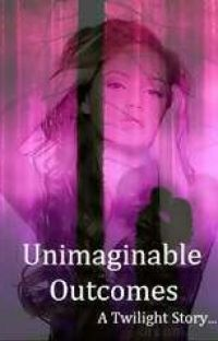 Unimaginable Outcomes cover