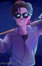 Hargrove | Steve Harrington by degree_in_simping