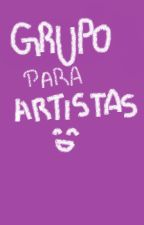 GRUPO DE WHATSAPP PARA ARTISTAS/DIBUJANTES by Chikibeibi_13
