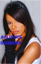 Aaliyah's Daughter by JaylynnL_26