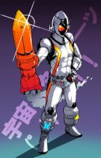 Date A Live X Kamen Rider Fourze: Befriend To All Spirits (ON HOLD) by marcus01boy