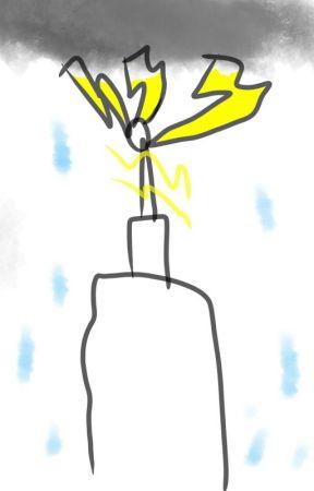 My Bad Art (Artbook) by Guppythedog