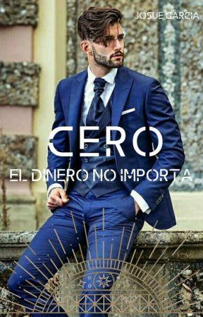 CERO: EL DINERO NO IMPORTA by Cero503