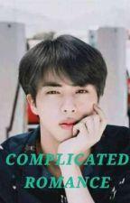 COMPLICATED ROMANCE-JINAYEON FF by missytaehyun
